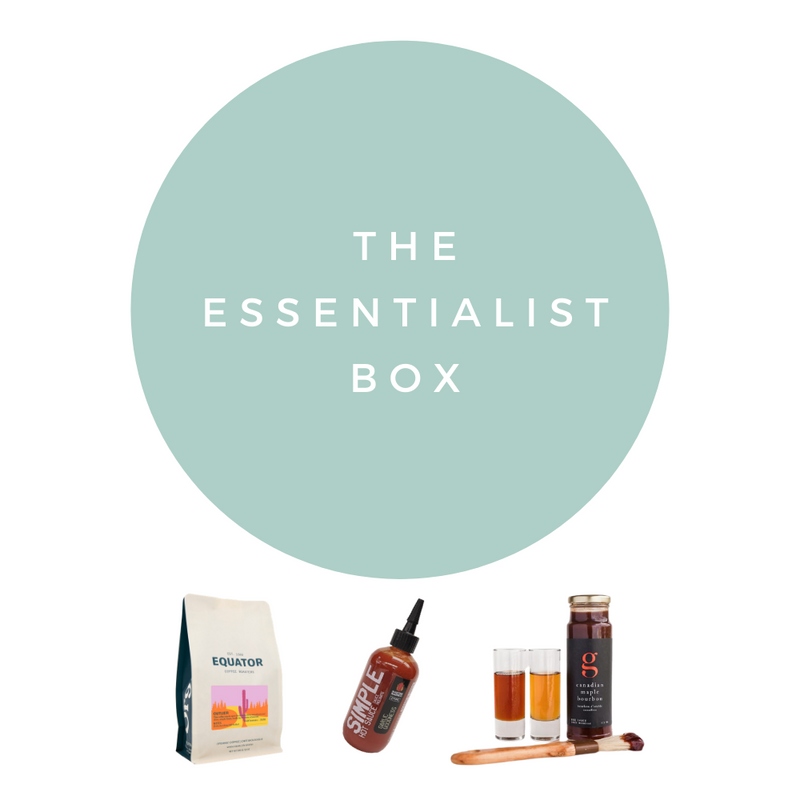 The Essentialist