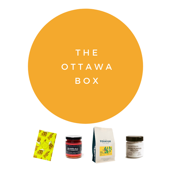 The Ottawa Box