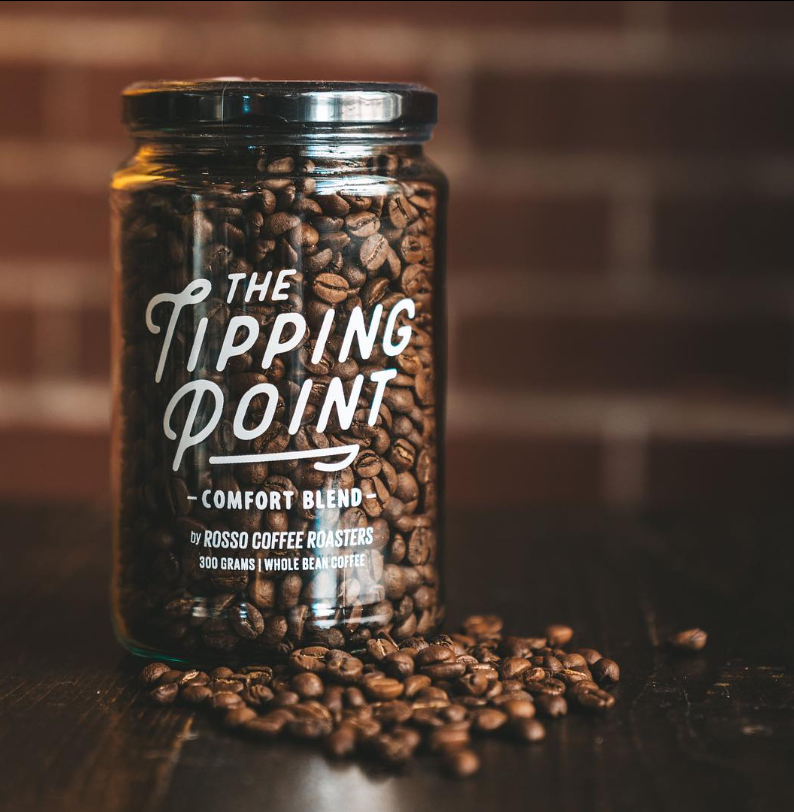 Tipping Point Coffee