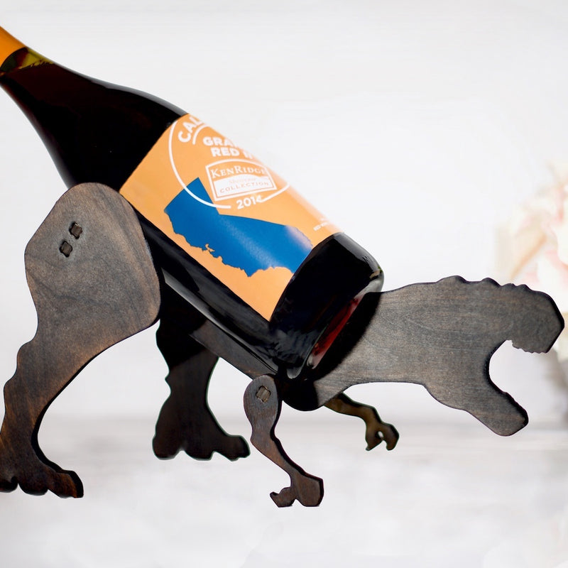 Wino Dino Wine Holder