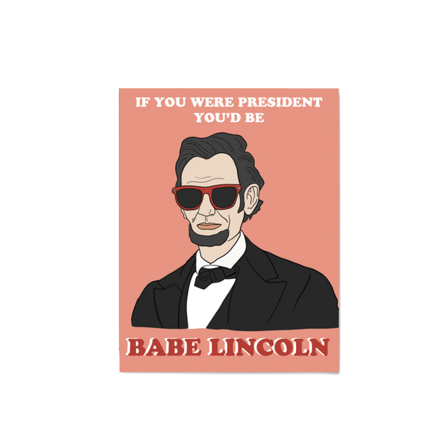 Babe Lincoln
