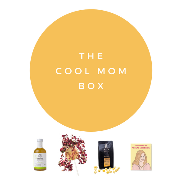 The Cool Mom Box