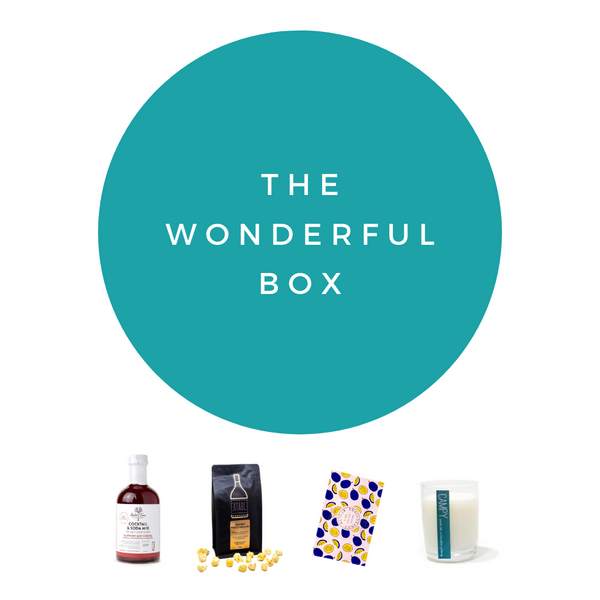 The Wonderful Box