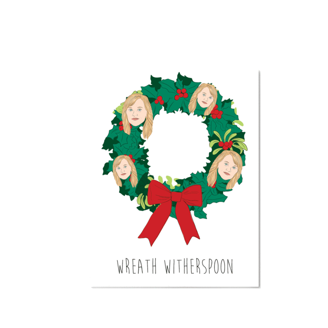 Wreath Witherspoon
