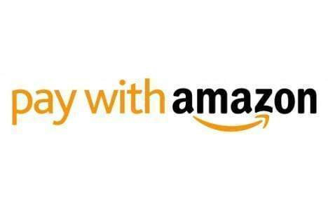 We now accept Amazon Pay!!!!!