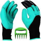 Scuddles Garden Claw Gloves for Gardening Or Digging Helps You Dig Out The Dirt Quick and Easy from The Ground with Minimal Effort