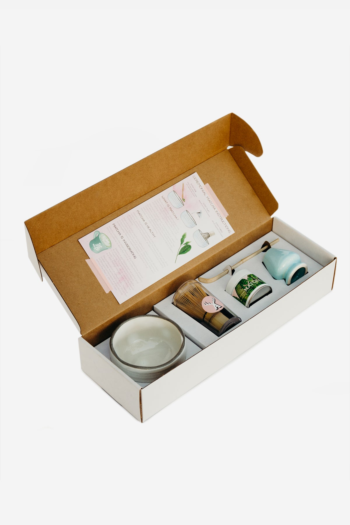 Alfred Tea Ceremonial Matcha Kit