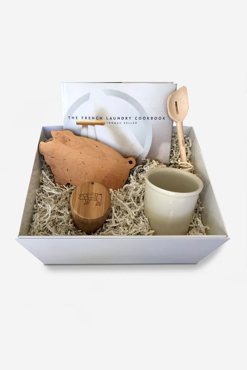 Thomas Keller Kitchen Essentials Gift Set