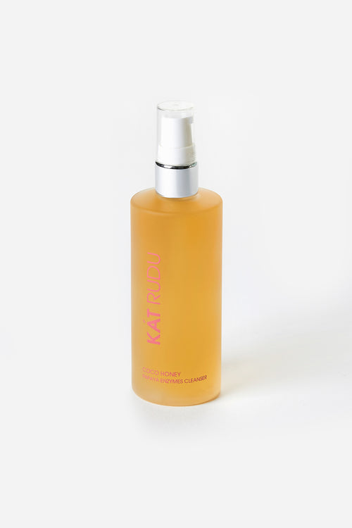 Coco Honey Papaya Enzymes Cleanser