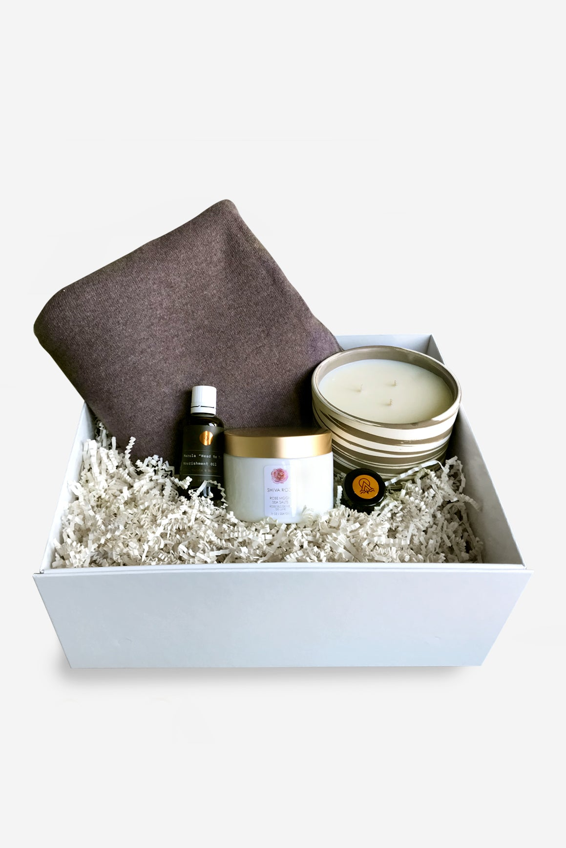 Soothe Gift Set