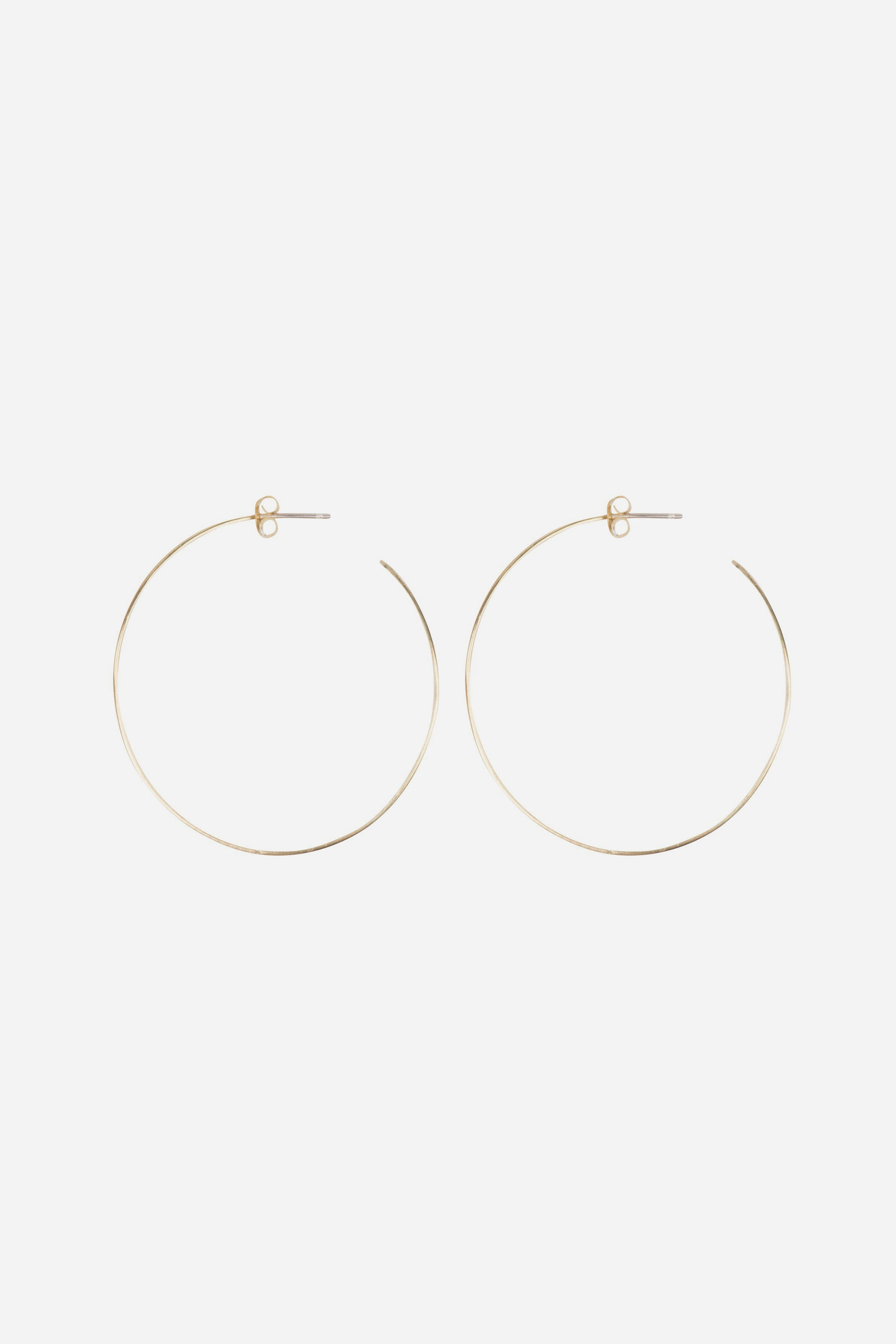 Naked Hoops Large