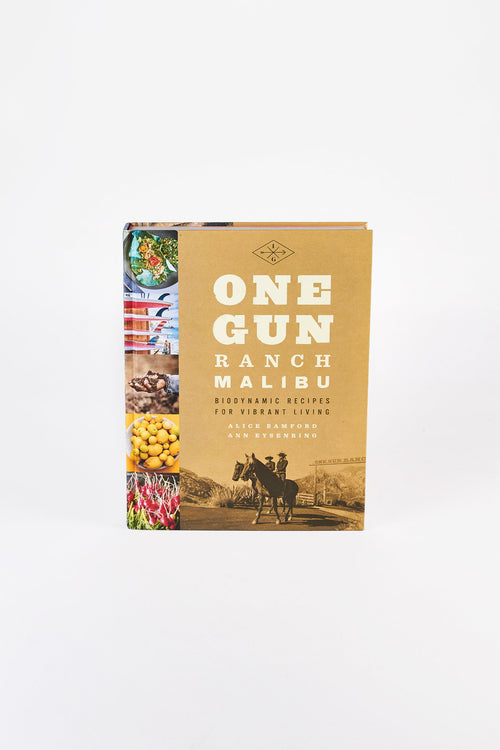 One Gun Ranch Cookbook