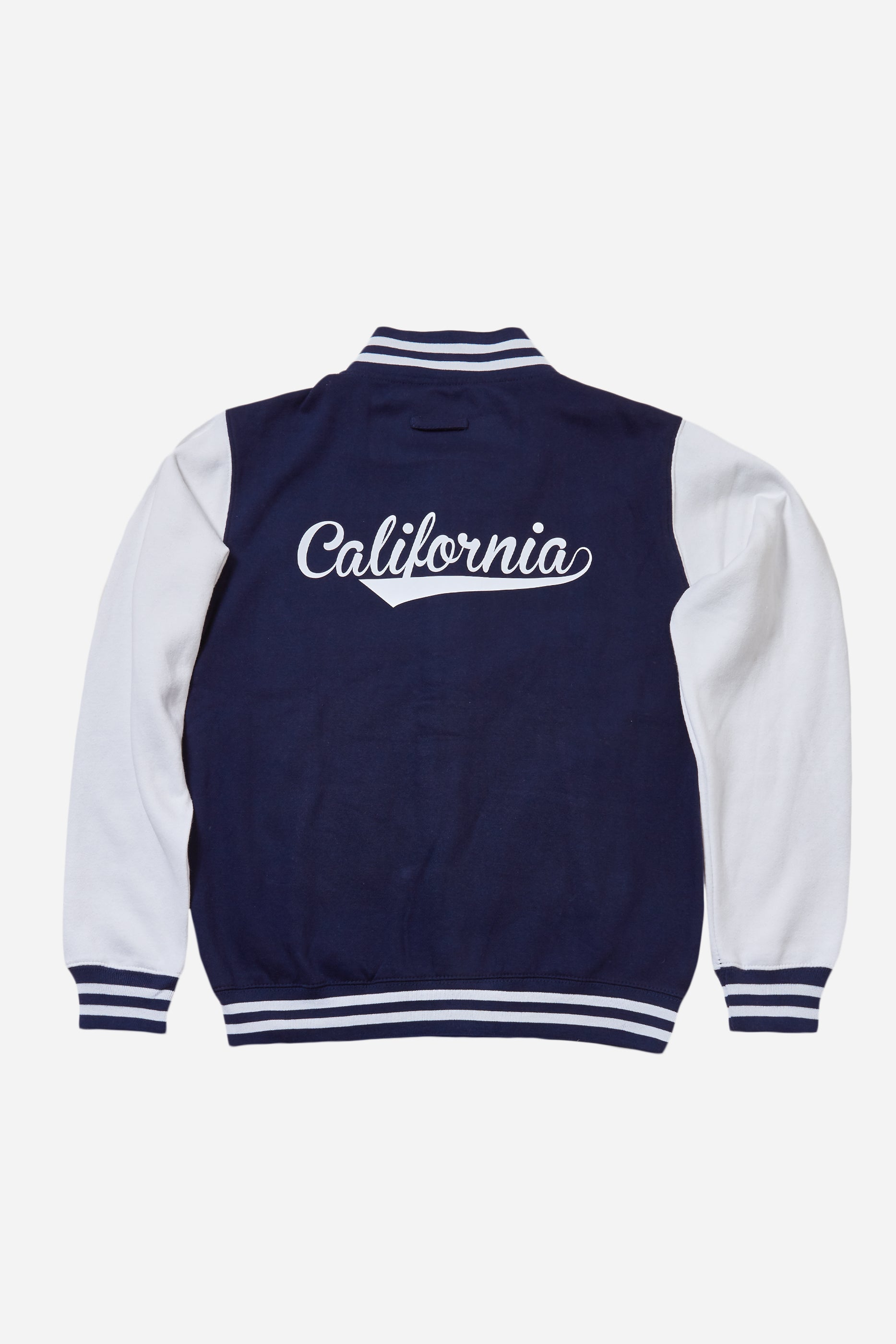 California Varsity Jacket
