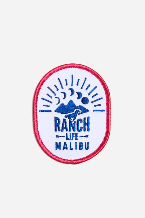 Ranch Life Patch