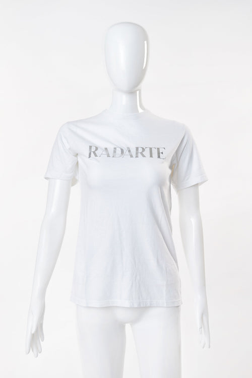 Radarte Foil T-Shirt