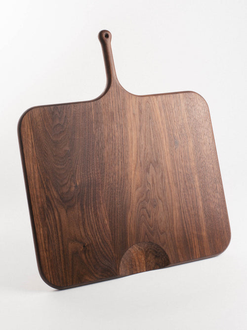Serving Board No. 6