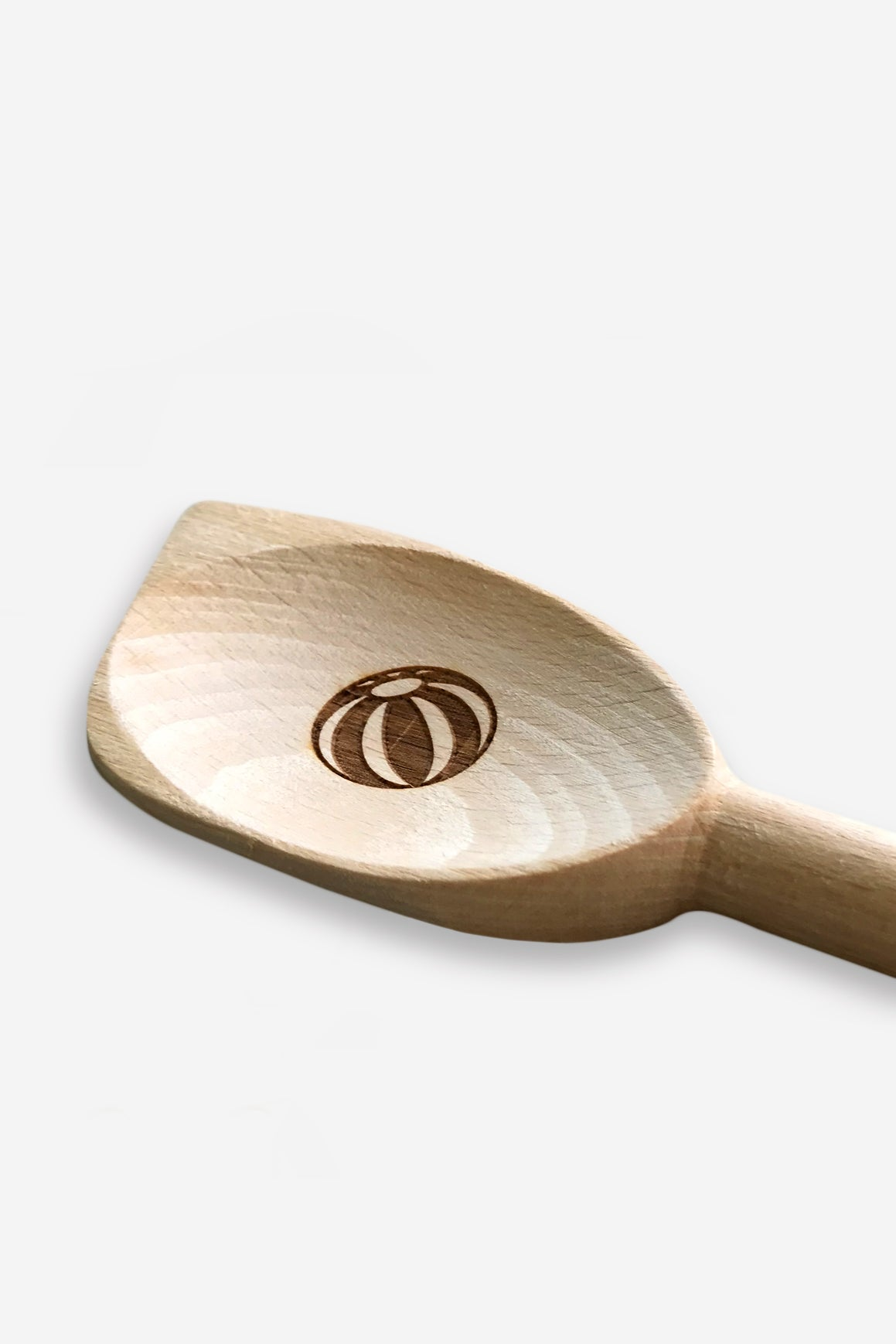The Essential Wooden Spoon