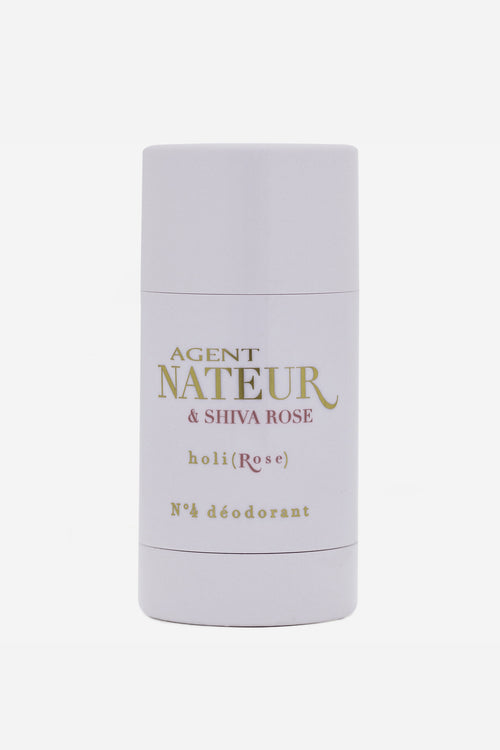 No 4 Holi(Rose) Deodorant