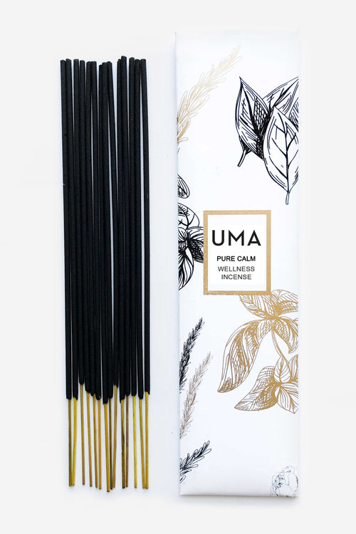 Pure Calm Wellness Incense