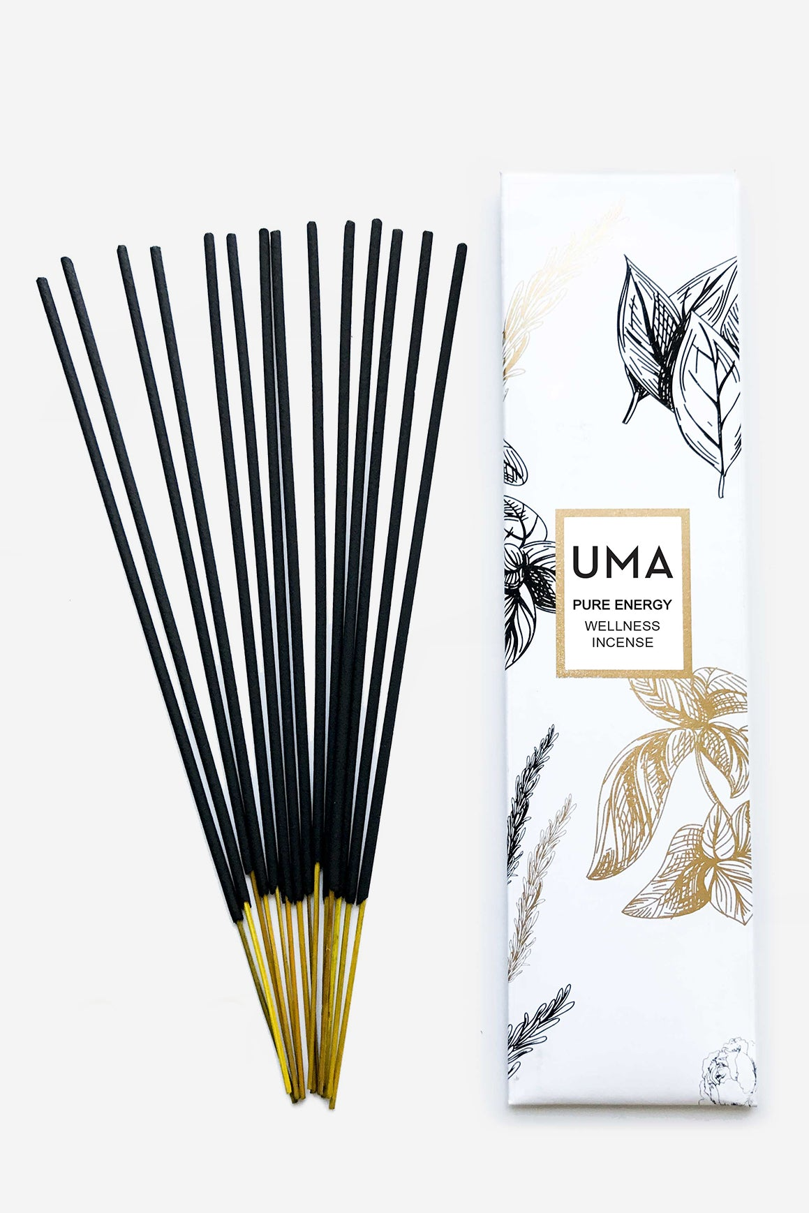 Pure Energy Wellness Incense