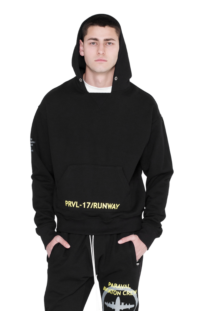 The Sweatshirt (Black)