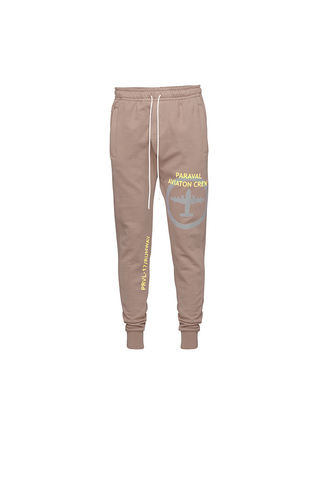 The Sweatpants (Orange)