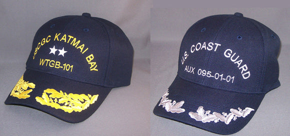 Custom Hat Builder! CG & AUX