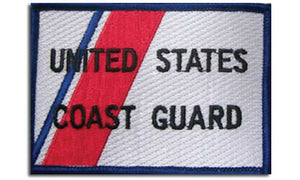 Flight Suit Patches