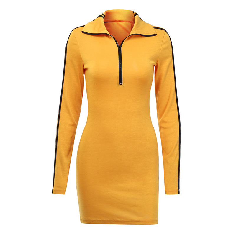 Kill Bill Dress