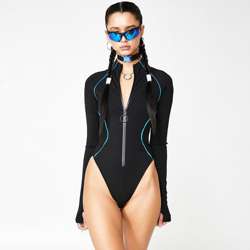 Battle Angel Bodysuit