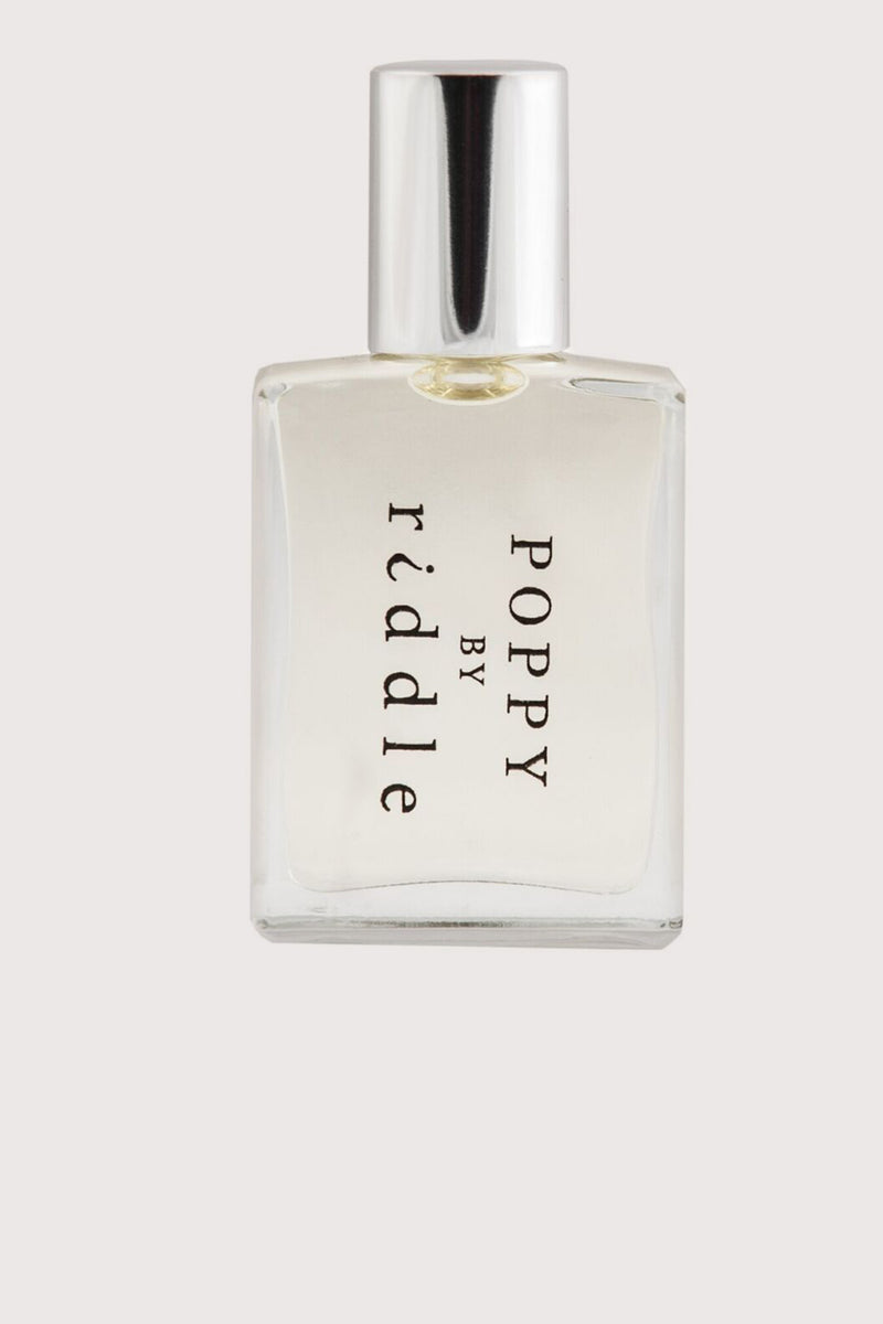 POPPY 1/2 OZ SCENTED OIL