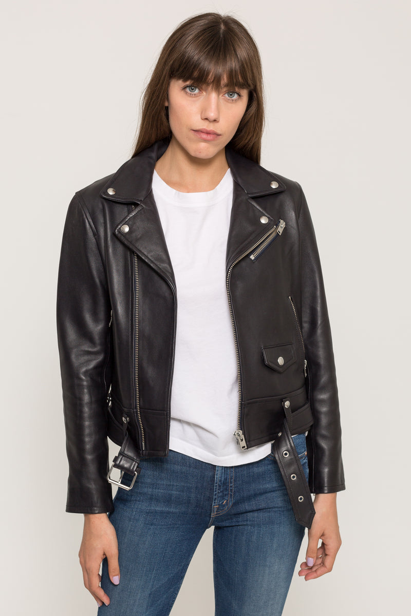 GANT LEATHER JACKET