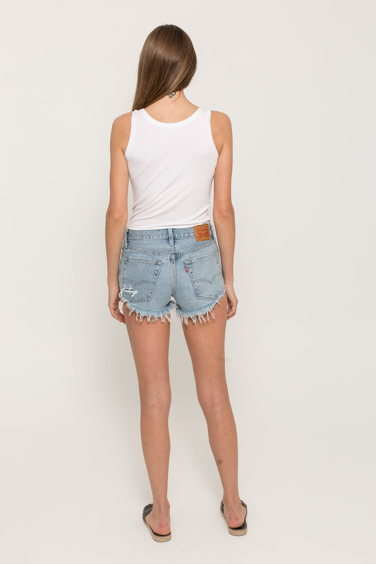 Levi'sTUNE INTO YOU 501 SHORTS6584