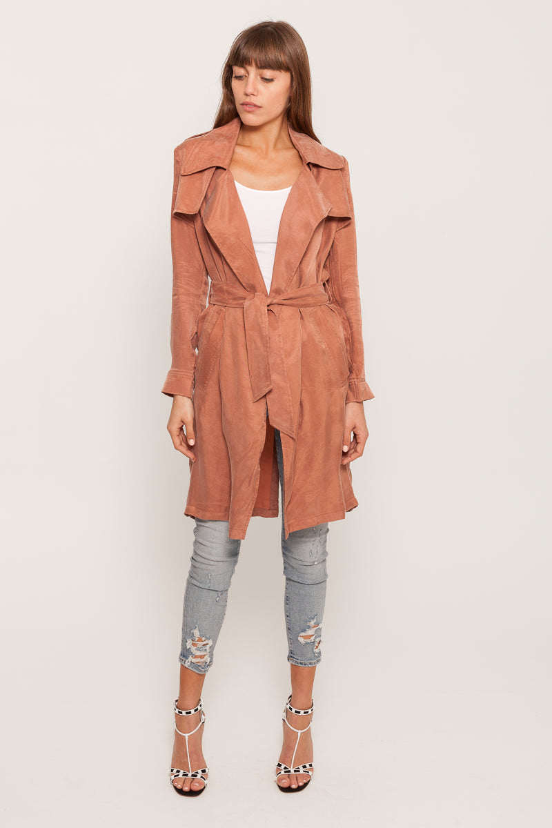 LINEMARGAUX TRENCH28617