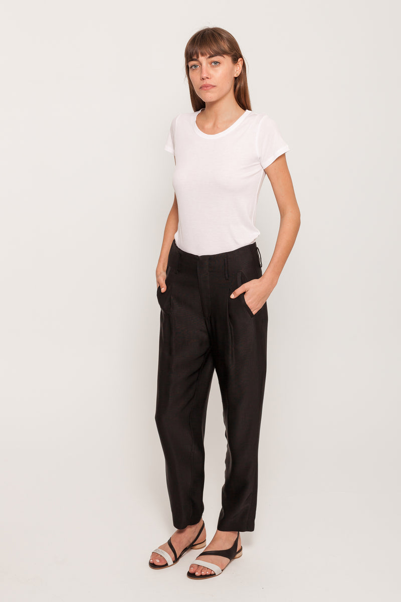 GIADA FORTECANNETTE TROUSERS4295