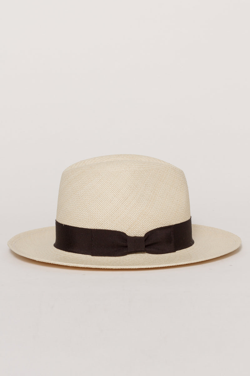PANAMA CONTINENTAL HAT