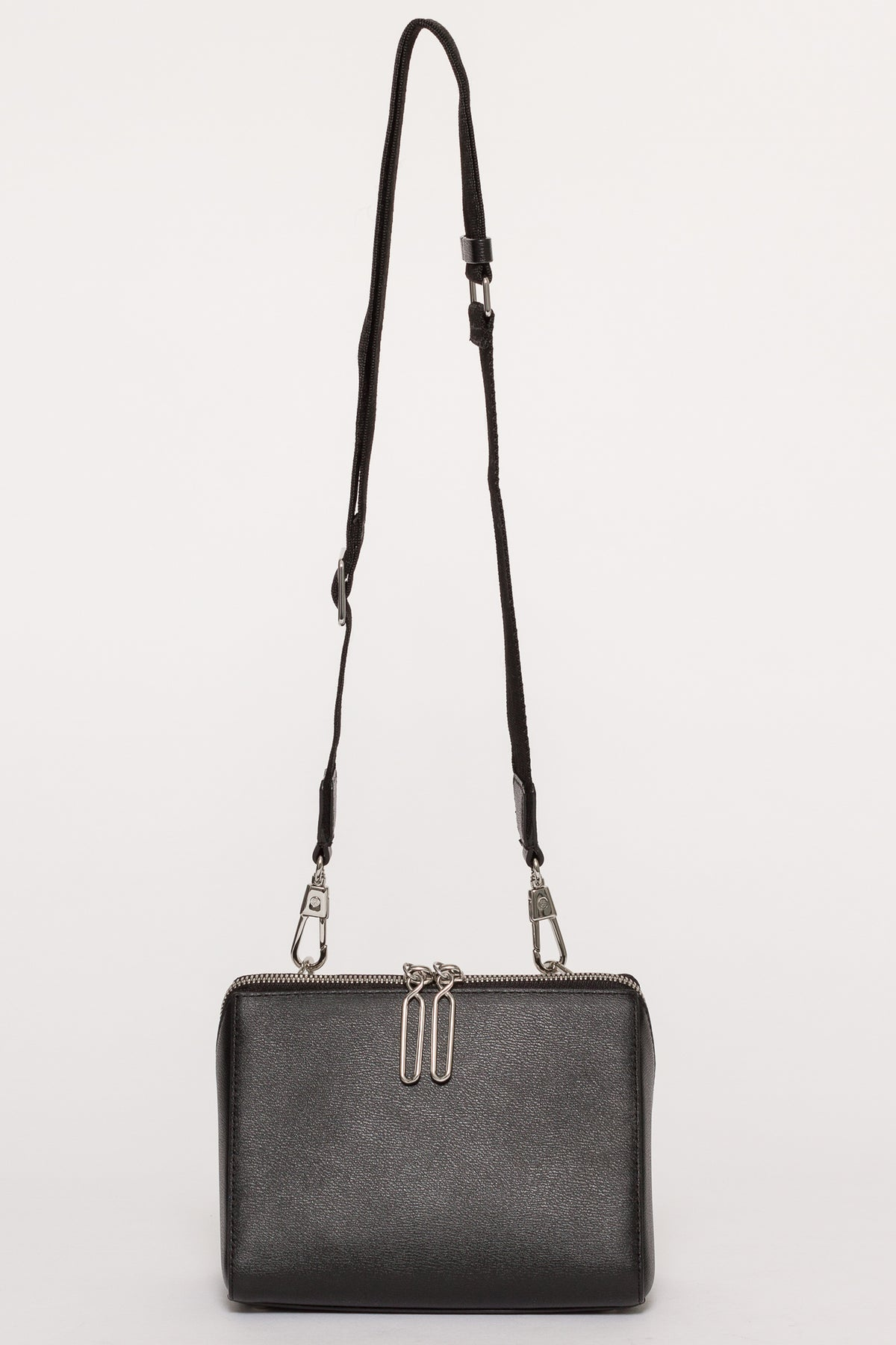 RAY TRIANGLE CROSSBODY BAG