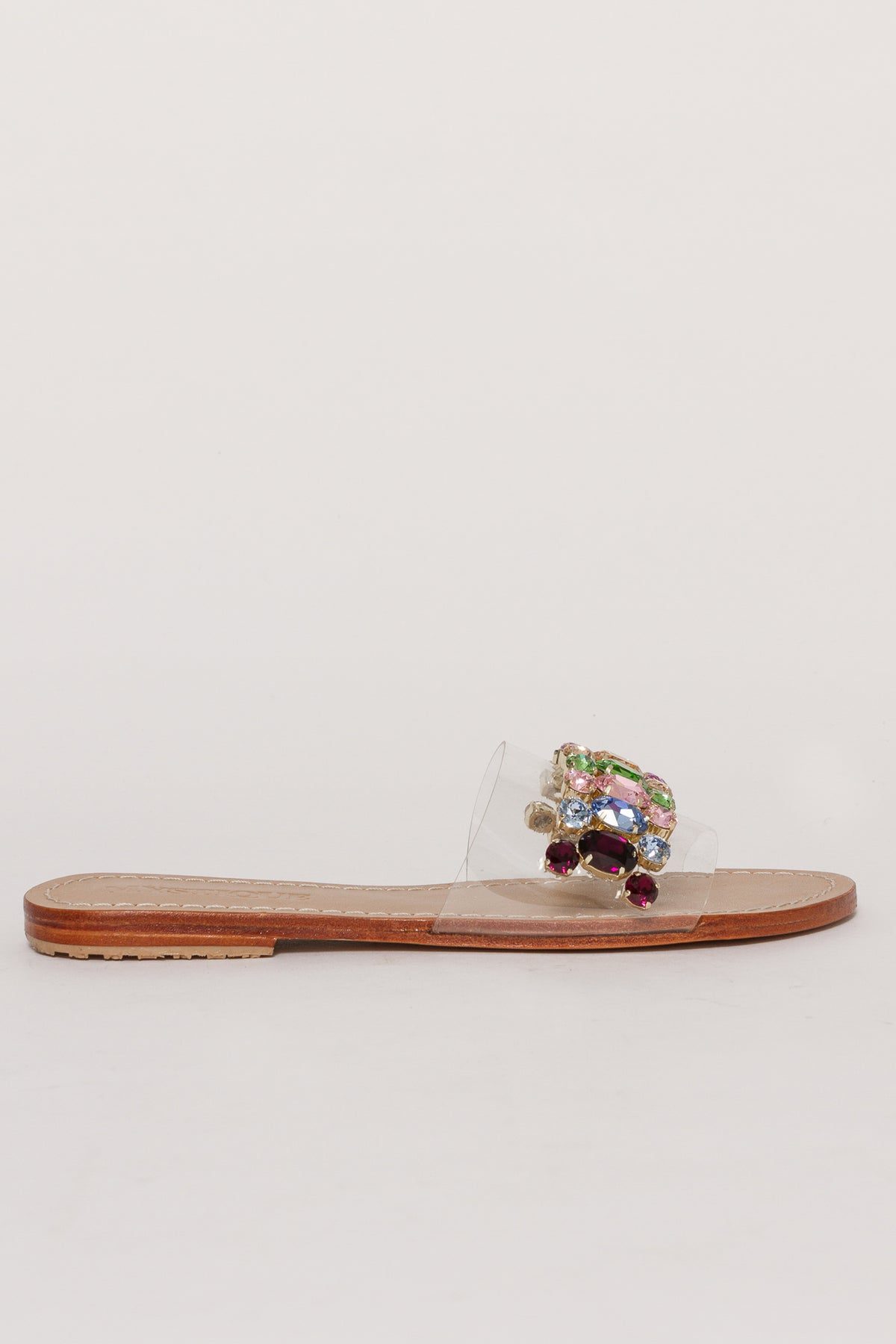 AGADIR JEWEL SLIDE