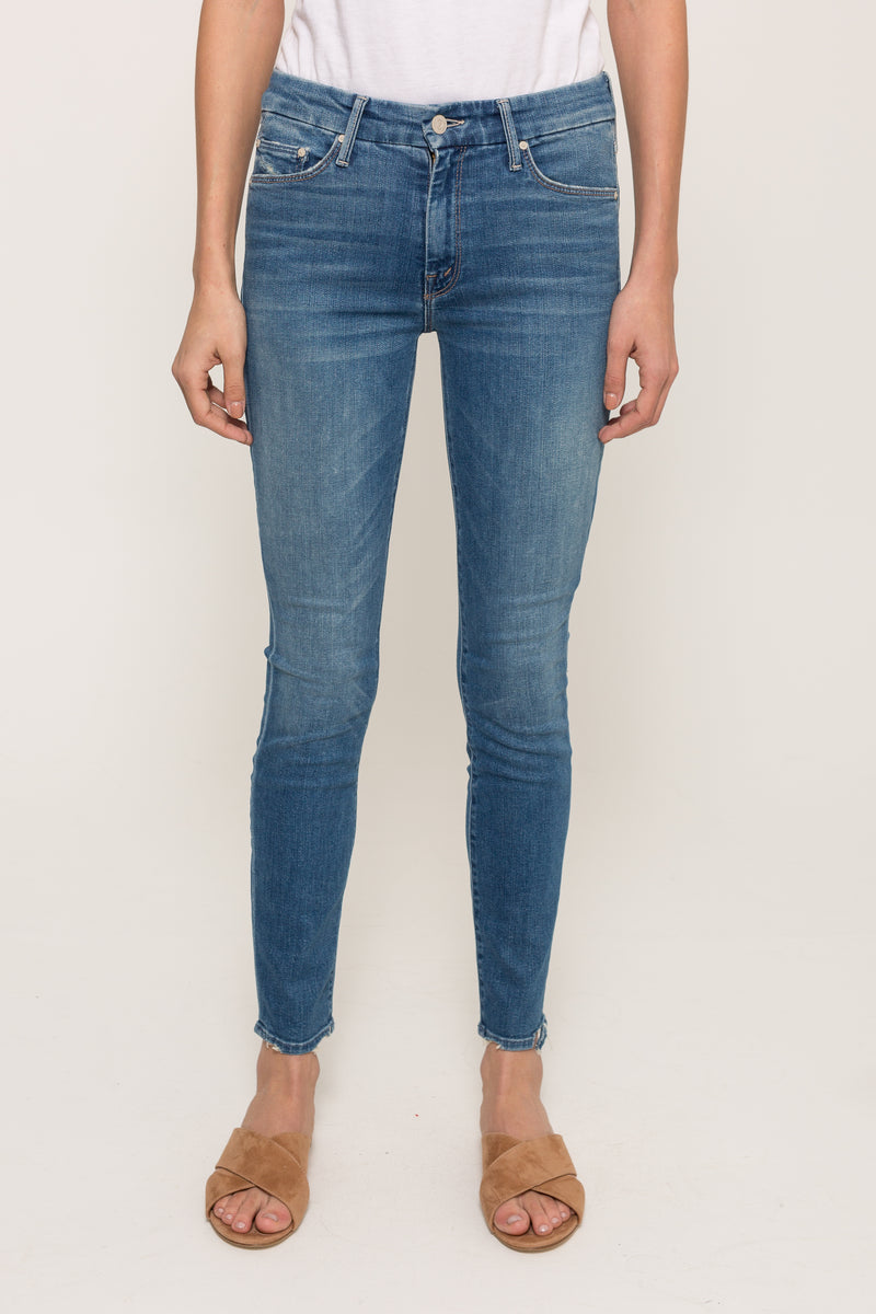 MOTHERLOOKER JEANS23197