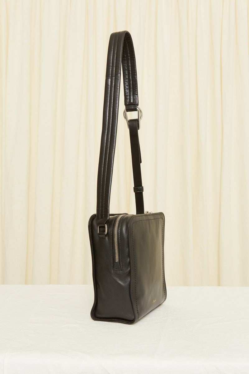 HUDSON SQUARE CROSSBODY BAG