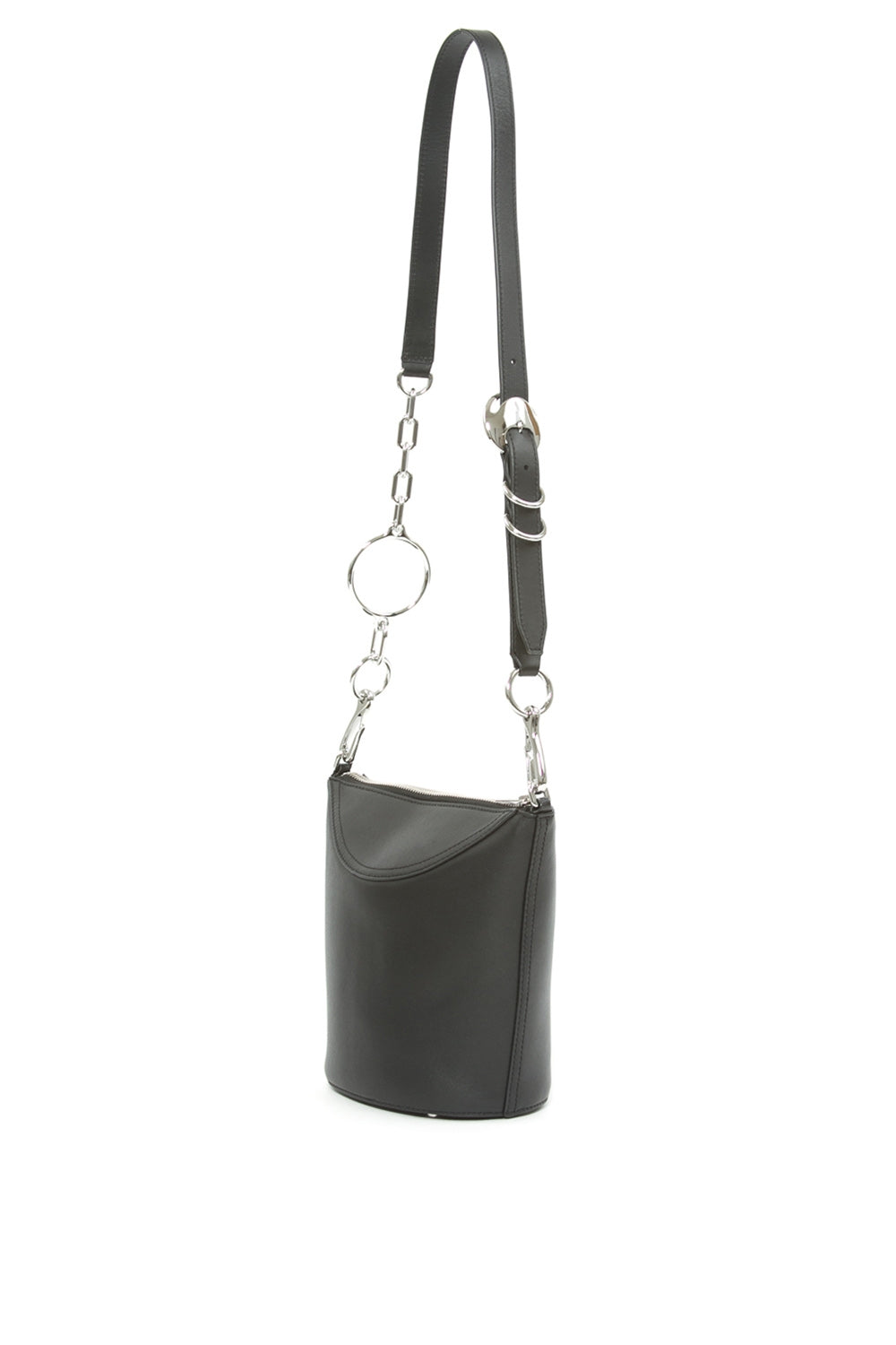 ALEXANDER WANGAce Leather Crossbody Bag18683