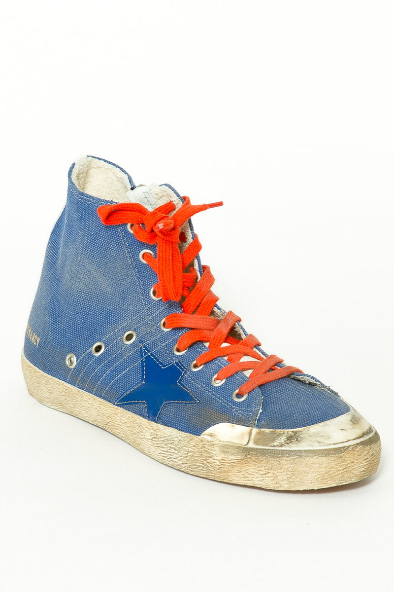 GOLDEN GOOSEFrancy Sneakers17185