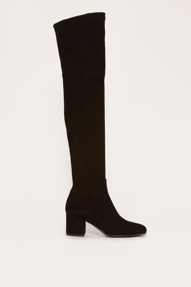 MADISON ET CIEOVER THE KNEE BOOTS9120