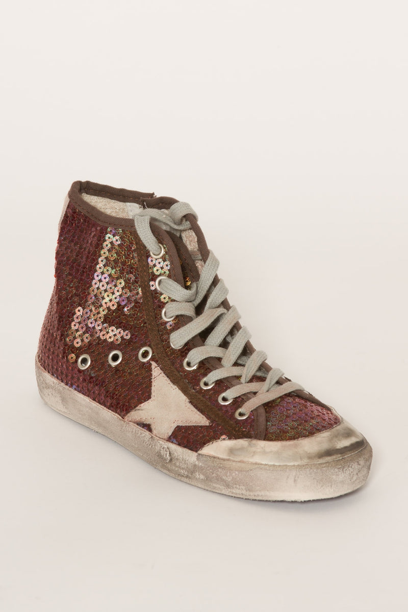 GOLDEN GOOSEFrancy Sneakers30016