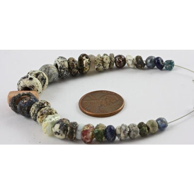 Ancient Beads, Israel - MidEast - AN141b