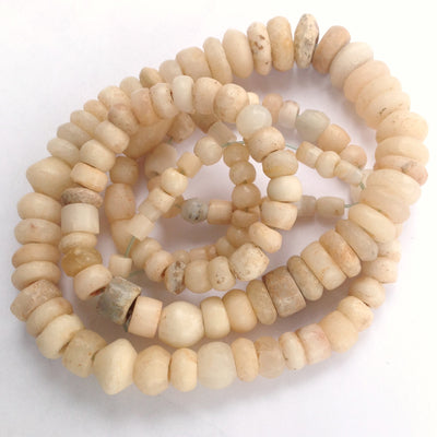 Antique and Ancient Agate Beads from the Sahara - S397