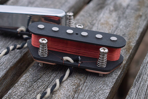 Single or Custom Pickup for T-Style Bridge