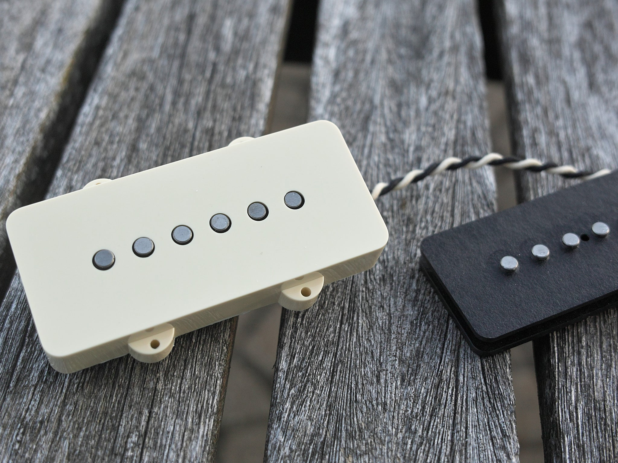 Single or Custom Pickup for Jazzmaster