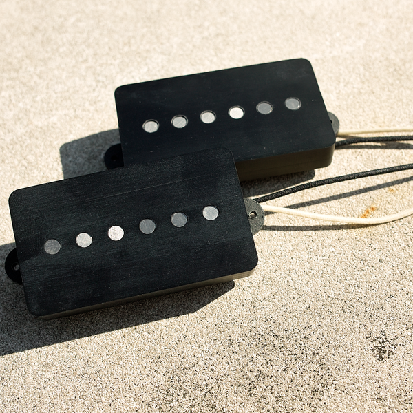 Bootstrap Skookum-90 Clean Set for Humbucker