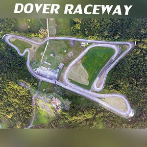 Top 5 Fastest Lap Times at Dover Raceway